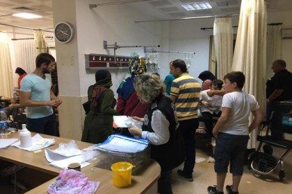 Rize'de 231 kişi yemekten zehirlendi