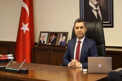 """RTÜK Üst Kurul Başkanı Şahin'den """"akraba"""" ataması"""