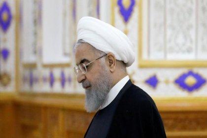 Ruhani: ABD hava sahamızı ihlal ederek yangına körükle gidiyor