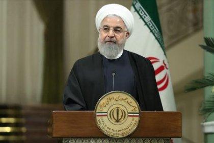 Ruhani: Canımız ne kadar isterse o kadar uranyum üreteceğiz