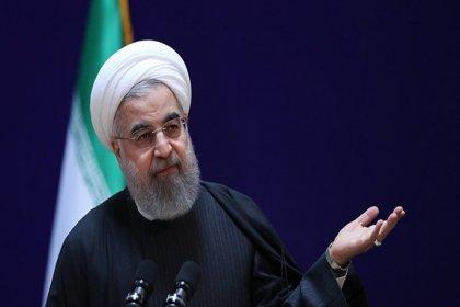 Ruhani: İngiltere aptalca hamlesinin sonuçlarıyla yüzleşecek