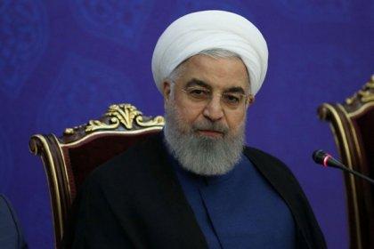 Ruhani: Son 40 yılda böyle bir şey görmemiştik