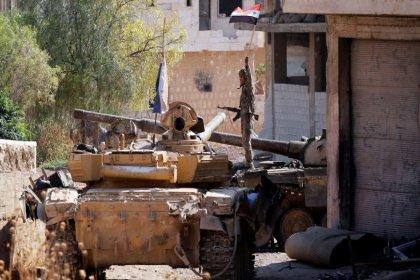 Rusya: İdlib'deki gerilimi azaltma bölgesinde yarın itibariyle yeni ateşkes rejimi başlatılacak