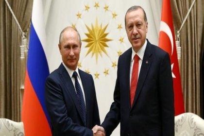 Rusya: Putin ve Erdoğan, 8 Nisan'da Türkiye'ye S-400 tedarikini görüşecek