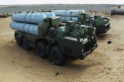 Rusya: S-400'lerin ilk parçaları yakın zamanda Türkiye'ye taşınacak