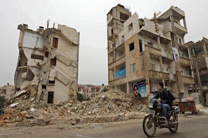 Rusya: Suriye ordusu İdlib'de ateş açmayı tek taraflı olarak durdurdu