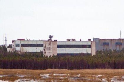 Rusya'daki patlamanın ardından radyoaktif sızıntı