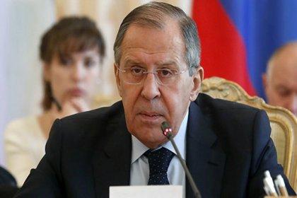 Rusya'dan Guaido'nun büyükelçi atamasına tepki