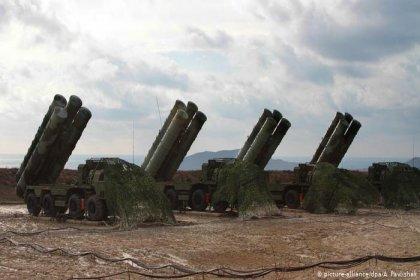 Rusya'dan S-400 açıklaması: Teslimata yüzde 99 hazırız