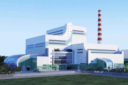 Rusya'nın ilk atıktan elektrik üretim tesisini Yenigün inşa edecek