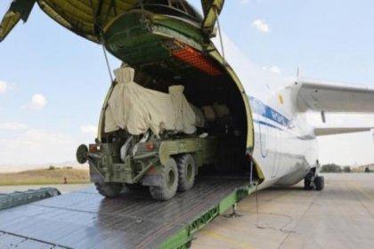 S-400'de ikinci sevkiyat tamamlandı