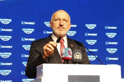 Saadet Partisi, Başakşehir adayı Bekir Demirkaya için tanıtım toplantısı düzenliyor
