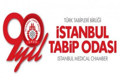 Sabah'ın 'Tabipler Odası tecavüzü adliyeye bildirmemiş' başlıklı haberine İstanbul Tabip Odası'ndan yanıt: Beyaz önlüğümüzü çamurunuzla kirletemezsiniz