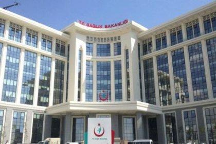 Sağlık Bakanlığı'nda 2 milyonluk tadilat