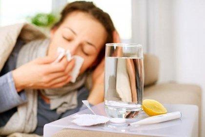 Sağlık Bakanlığından 'Grip Eylem Planı': İşyeri kapatma, seyyar hastane, uzaktan eğitim