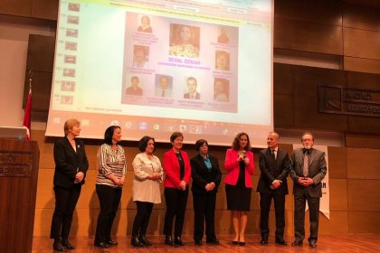 Sahrayıcedit Mahalle Meclisi'nin 7. yıl toplantısı yapıldı: 'Başarılara birlikte imza atmaya devam'