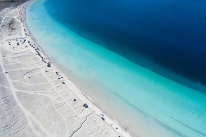 Salda Gölü için mahkemeden karar
