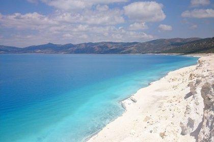Salda Gölü, 'Özel Çevre Koruma Bölgesi' ilan edildi