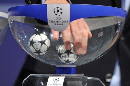 Şampiyonlar Ligi çeyrek final eşleşmeleri belli oldu!