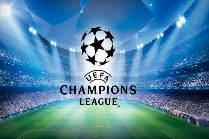 Şampiyonlar Ligi'nde bir üst tura yükselen takımlar belli oldu