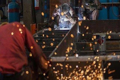Sanayi üretimi yüzde 6.5 düştü