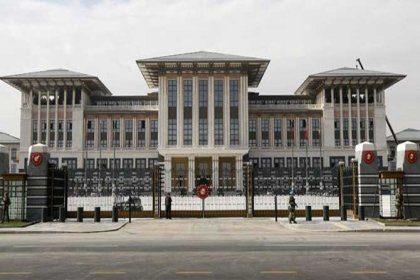 Saray'a para yetişmiyor: Eklerle 4 milyara çıkan ödeneğin 3,2 milyarı harcandı