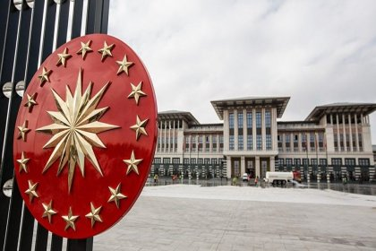 Saray'ın özel ofislerinin yetkileri genişletildi