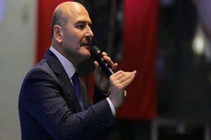 Savcılık, CHP'nin Soylu hakkında yaptığı suç duyurusunu işleme koymadı