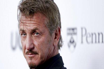 Sean Penn, Cemal Kaşıkçı'nın belgeselini çekmekten vazgeçti