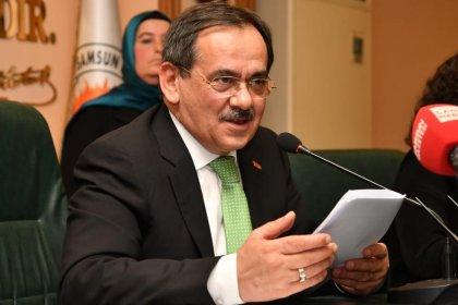 Seçimden önce yüzde suya 15 indirim yapan AKP'li belediye, seçimden sonra yüzde 25 zam yaptı