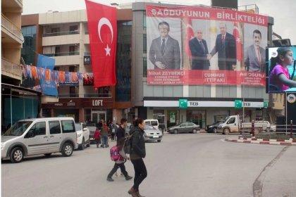 Seçimi kaybeden AKP'li Kemalpaşa Belediyesi, 300 işçiyi işten çıkardı