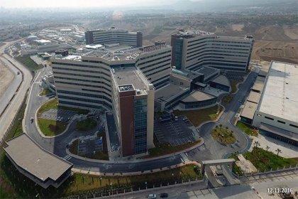 Şehir hastanelerinde 'dövizle kira' skandalı