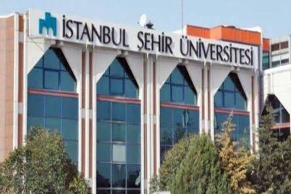 Şehir Üniversitesi'nden Erdoğan'a 'Halkbank' yanıtı