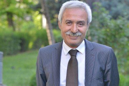 Selçuk Mızraklı 'örgüt üyeliği' iddiasıyla tutuklandı