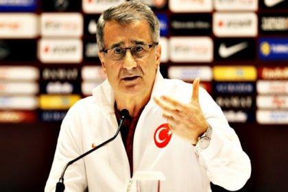 Şenol Güneş, Nazım Sangare'yi neden kadroya almadığını açıkladı: Türk olduğunu bilmiyordum