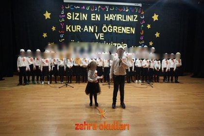 'Şeriat devleti kurmak istediği' için kapatılan vakıf okul açtı, bahçesine Atatürk büstü koymadı, sebebini böyle açıkladı: İdareciler öyle uygun görmüş!