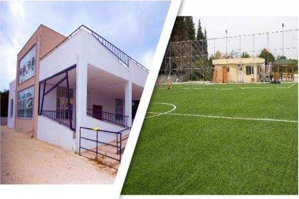 Seyhan Belediyesi, Sırrı Tanrıseven Taziye Evi ve Ali Aydoğan Spor Kompleksi'ni açıyor