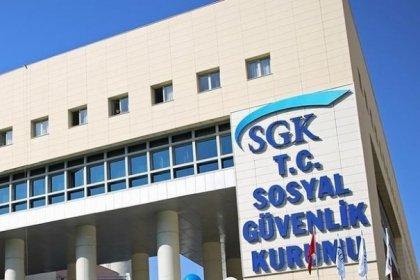SGK'nın bütçe açığı katlandı