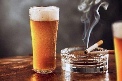 Sigara ve alkole yine zam