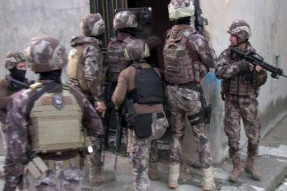 Siirt'te IŞİD'e operasyon: 4 tutuklama