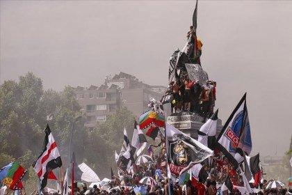 Şili'deki protestolarda ölü sayısı 23'e ulaştı
