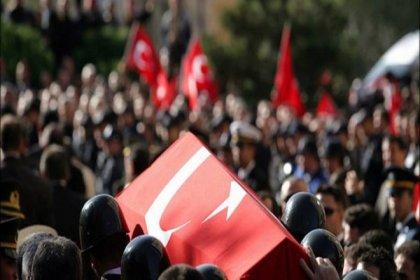 Şırnak'ta PKK saldırısı: 1 şehit 1 yaralı