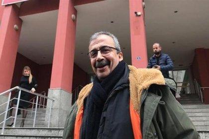 Sırrı Süreyya Önder hakkında tahliye kararı verildi