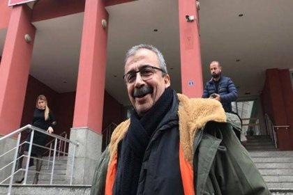 Sırrı Süreyya Önder tahliye oldu