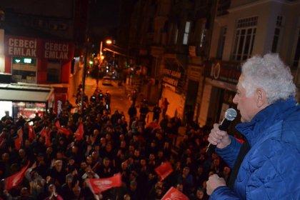 Şişli'de belediye başkanlığını kazanan CHP'li Muammer Keskin: Seçmen AKP'ye hizmet edeni affetmedi
