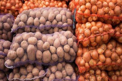 Sofradakilerin 10 yıllık seyri: Soğan 65 kuruştan 4.18 TL'ye, patates 75 kuruştan 3.07 TL'ye, nohut 3.29 TL'den 10.51 TL'ye yükseldi