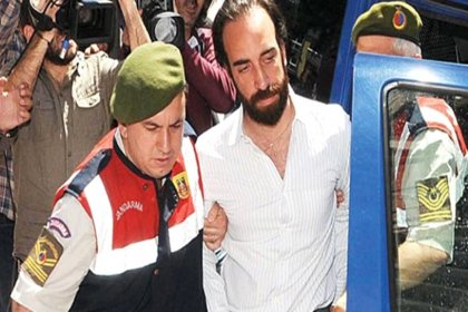 Soma faciası davasında Can Gürkan'a tahliye