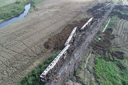 Son 16 yılda tren kazalarında bin 492 kişi yaşamını yitirdi