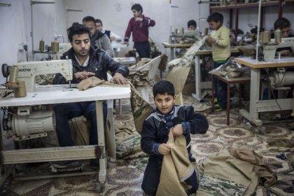 Son 7 yılda en az 485 mülteci iş cinayetlerinde yaşamını yitirdi