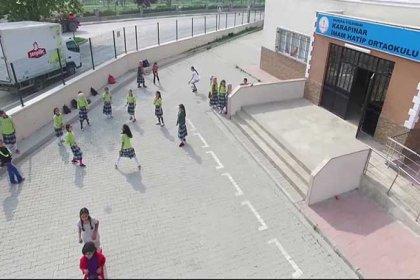 Spor salonları imam hatiplilere tahsis edilecek